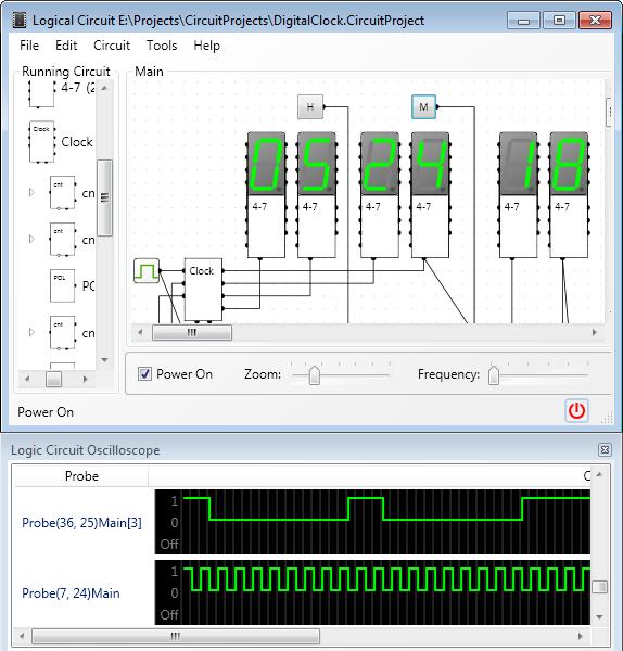 Logic Circuit Official Web Site